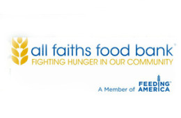 All Faiths Food Bank – Chief Administrative Officer