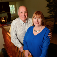 Sarasota couple play matchmakers for companies and executives