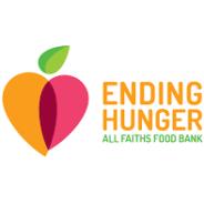 All Faiths Food bank – Executive Assistant/Board Liaison